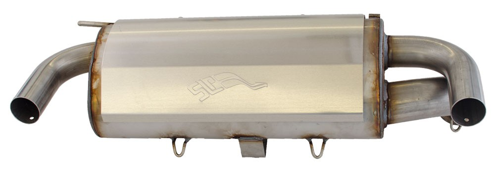 SLP Slip-On Muffler for XP 900