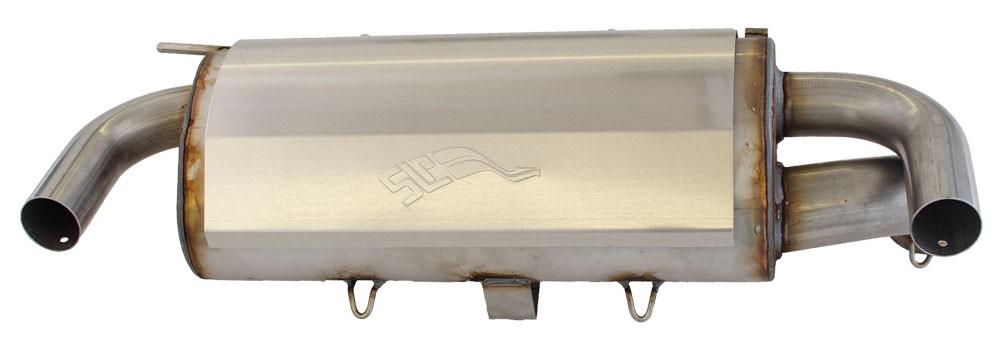SLP Slip-On Muffler for XP 900