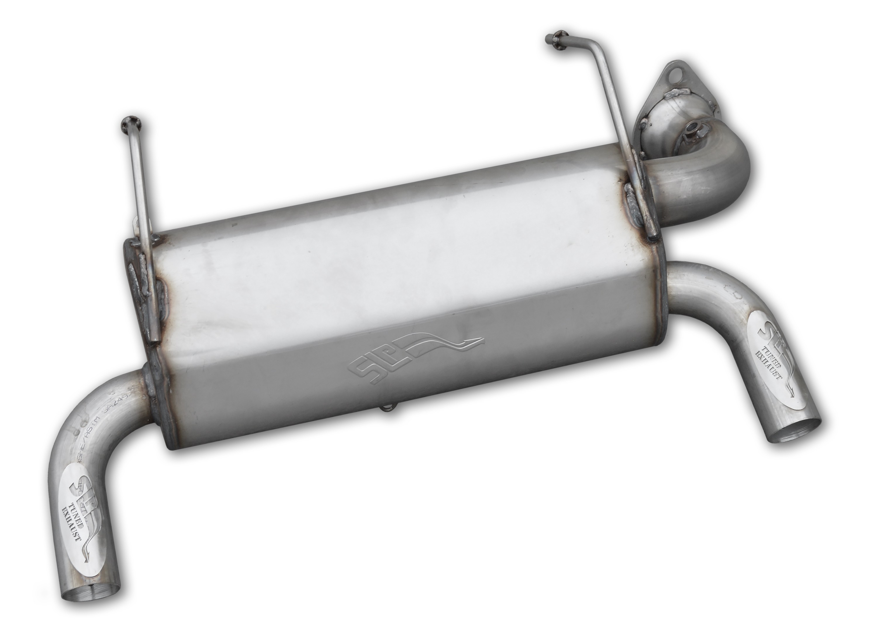 Performance Slip-On Muffler for 2015-17 Polaris RZR XP 1000