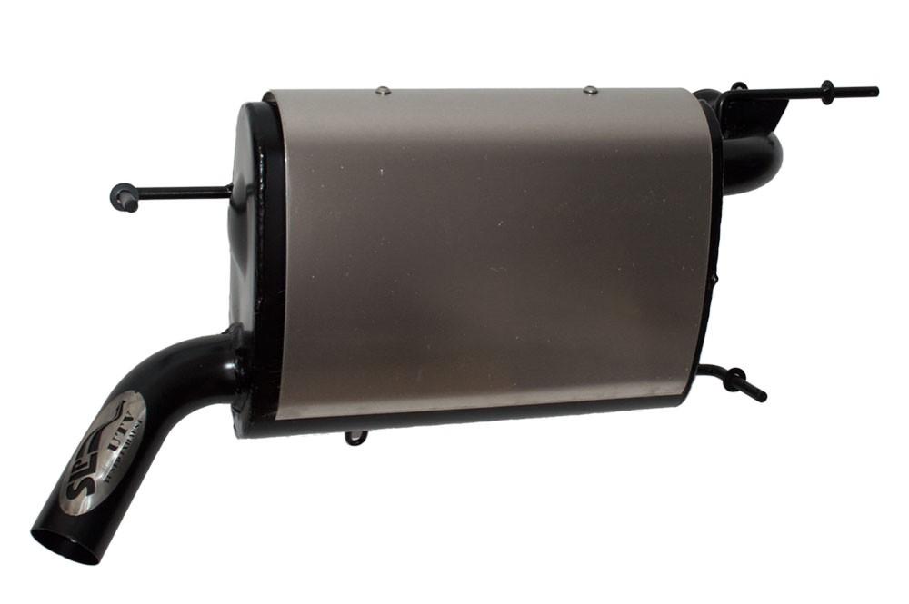 SLP RZR 570 Slip-On Muffler