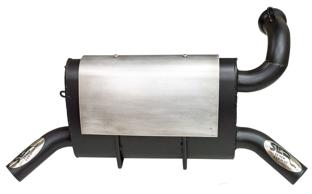 Performance Muffler for 2015-20 900 RZR / RZR-S/ XC / 4