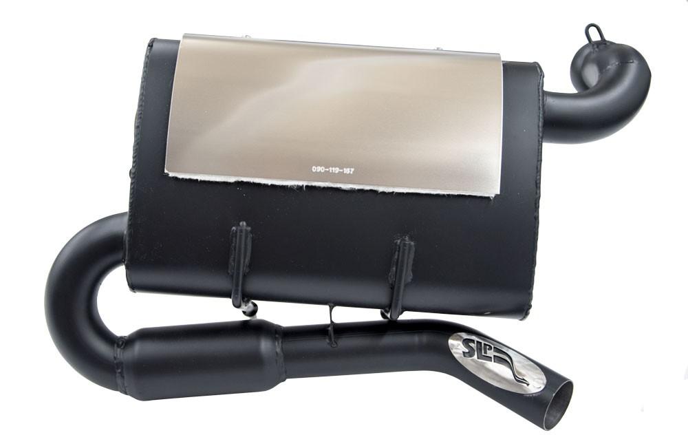 Super Silent™ Muffler for 2015-16 900 RZR 4