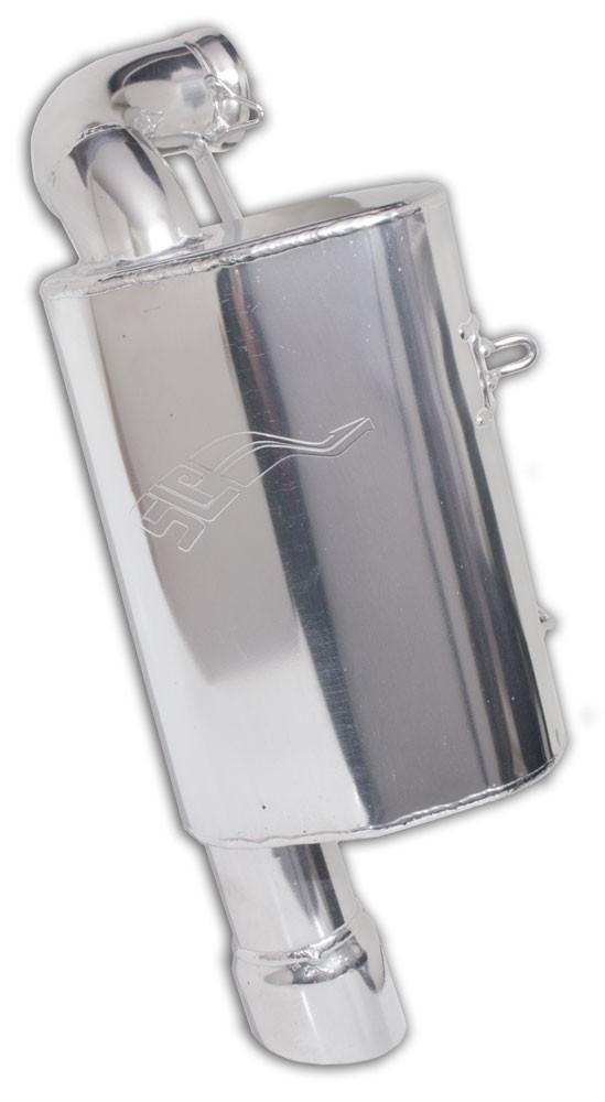 Polaris 800 Axys Lightweight Silencer