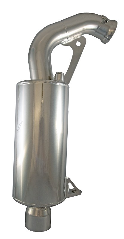 Competition Series Silencer for Ski-Doo 850