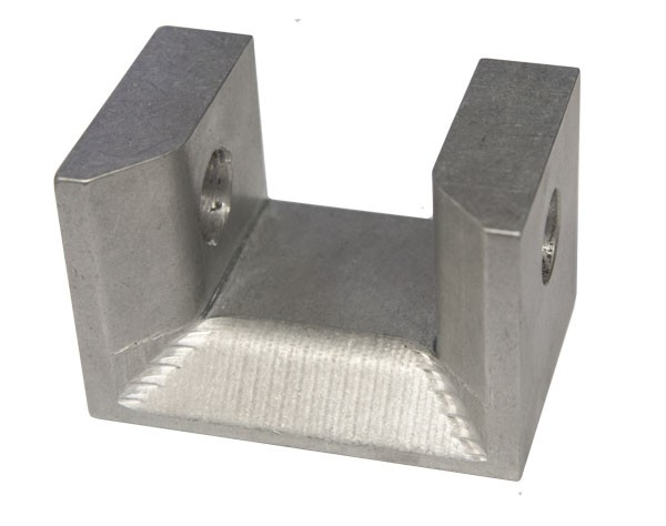 Alignment Block for Spider Rebuild Tool