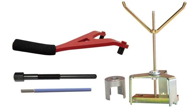 SLP Clutch Service Kit for Ski-Doo P-Drive Clutch