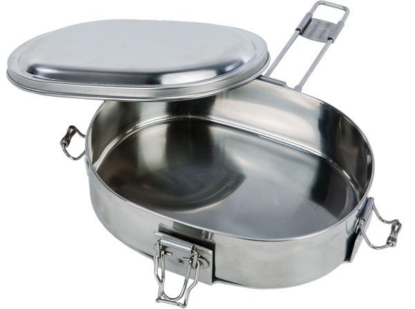 "Open Trail ""Trail Chef"" Exhaust Cooker"