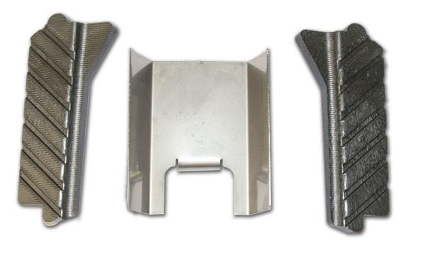 Power Pucks for Polaris Turbo Drive Clutches