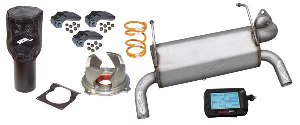 2015-17 RZR 1000 Stage 2 Performance Kit