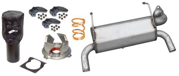 2014-18 RZR 1000 SLP Stage 1 Performance Kit