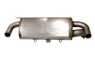Performance Slip-On Muffler for 2012-14 900 XP RZR