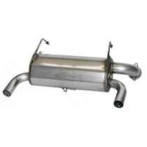 SLP Performance Slip-On Muffler for 2014 RZR 1000 XP