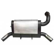 Performance Muffler for 2015-16 900 RZR / RZR-S/ XC / 4