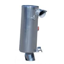 2013-16 800 HO CFI 2 Lightweight Silencer (except Axys)
