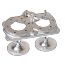 SLP Billet Heads for Polaris 800 Axys Models