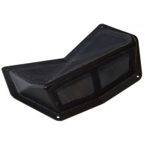 High Flow™ Intake for Polaris Rush and Pro-Ride Chassis  (NOT for Axys models)