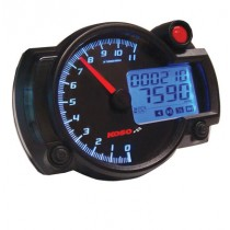 RPM Data Logging Tachometer