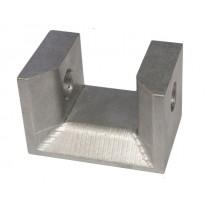 Alignment Block for Spider Rebuild Tool