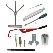 Master Clutch Service Tool Kit for RZR/Ranger