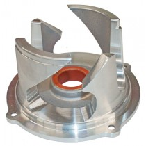 Helixes for Arctic Cat BOSS Secondary Clutch