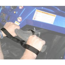 Grab Handle Wrist Restraints for Polaris RZR