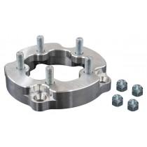 Wheel Adapters - 5 x 4 1/2 Wheel Pattern