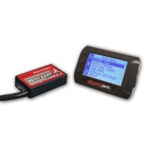 Wideband 2 with POD-300 Display