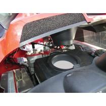 600/700/800 Edge/IQ High Flow™ Air Horn Intake Kit