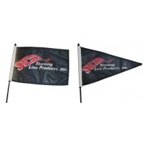 Flag and Flag Pole Kits