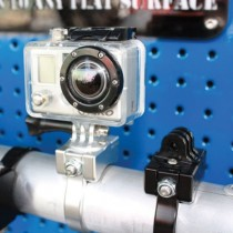 Go-Pro Mount by Axia Alloys