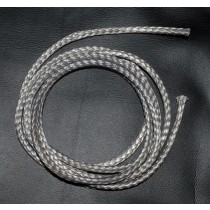 Ultra High Strength Recoil Rope