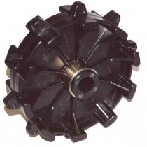 No-Slip Drive Sprockets™