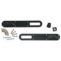 Slide Rail Extensions - Polaris