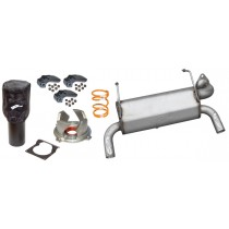 2014-18 RZR 1000 SLP Stage 1 Performance Kit