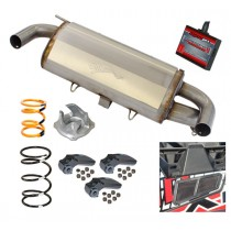 2011-14 RZR 900 XP Performance Kit Stage 2