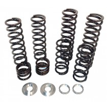 Dual Rate Suspension Spring Kits by ZBroz Racing