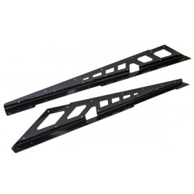 Tunnel Supports for 2012-21 Arctic Cat M Sleds 153/162