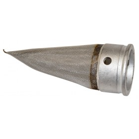 Spark Arrestor Assembly for Turbo Performance Slip-On Muffler