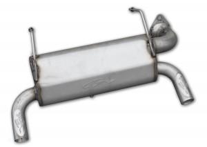 Performance Slip-On Muffler for 2015-17 Polaris RZR XP 1000