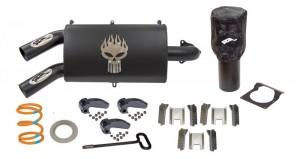 2016-18 RZR Turbo SLP Stage 1 Performance Kit