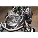 Single Pipe Set for 2013-17 Polaris 600 RMK, Switchback, Assault (except Axys)