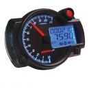 RPM Data Logging Tachometer