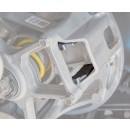SLP Power Pucks for 2016-20 Polaris RZR Turbo