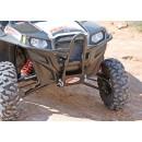 SLP Heavy Duty Front Bumper Kit for Polaris RZR