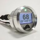 Infrared Belt Temperature Gauge